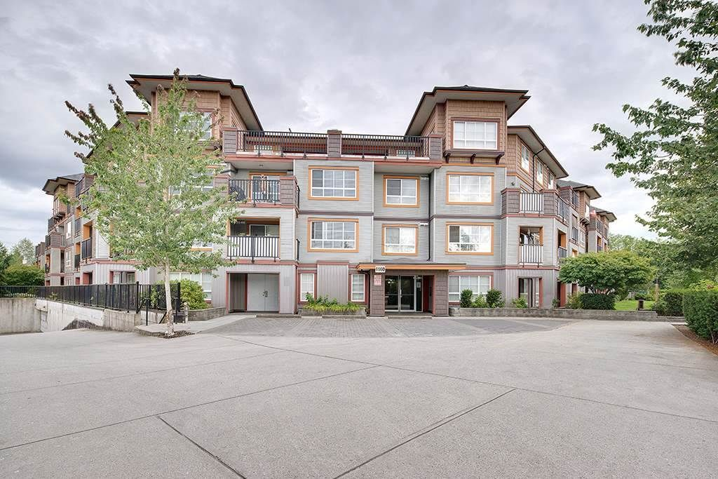 Main Photo: 406 6960 120 STREET in : West Newton Condo for sale : MLS®# R2099851