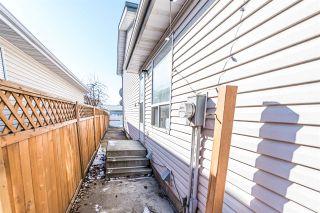 Photo 31: 187 Kirkwood Avenue in Edmonton: Zone 29 House for sale : MLS®# E4232860