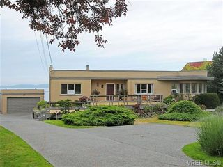 Main Photo: 5020 Lockehaven Dr in VICTORIA: SE Ten Mile Point House for sale (Saanich East)  : MLS®# 649508