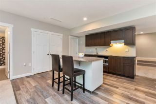 """Photo 30: 37 7138 210 Street in Langley: Willoughby Heights Townhouse for sale in """"Prestwick"""" : MLS®# R2473747"""