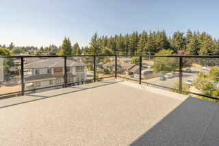 """Photo 4: 406 2120 GLADWIN Road in Abbotsford: Central Abbotsford Condo for sale in """"THE ONYX AT MAHOGANY"""" : MLS®# R2614339"""