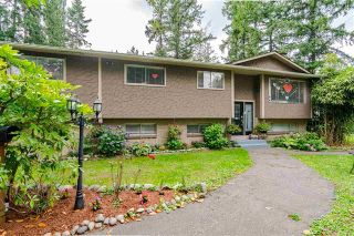 Photo 2: 3991 208 Street in Langley: Brookswood Langley House for sale : MLS®# R2498245