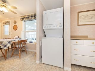 """Photo 8: 81 2270 196 Street in Langley: Brookswood Langley Manufactured Home for sale in """"Pineridge Park"""" : MLS®# R2224829"""