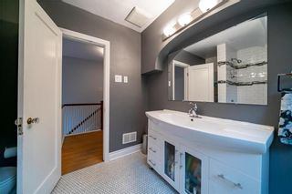 Photo 19: 154 CAMPBELL Street in Winnipeg: River Heights North Residential for sale (1C)  : MLS®# 202122848