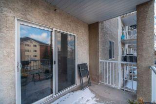 Photo 31: 319 10535 122 Street in Edmonton: Zone 07 Condo for sale : MLS®# E4238622