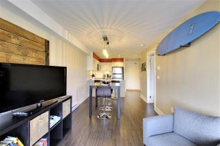 Photo 2: 316 55 EIGHTH AVENUE in New Westminster: GlenBrooke North Condo for sale : MLS®# R2211489