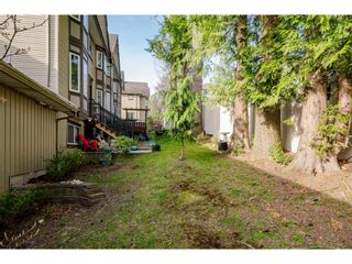 "Photo 30: 11 32501 FRASER Crescent in Mission: Mission BC Townhouse for sale in ""Fraser Landing"" : MLS®# R2563591"