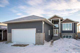 Photo 40: 824 1st Street North in Warman: Residential for sale : MLS®# SK841611