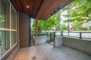Photo 19: 109 3479 WESBROOK Mall in Vancouver: University VW Condo for sale (Vancouver West)  : MLS®# R2491334