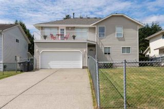Photo 1: 1868 KING GEORGE BOULEVARD in Surrey: King George Corridor House for sale (South Surrey White Rock)  : MLS®# R2091379