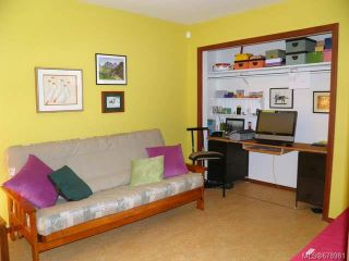 Photo 12: 28 20 Anderton Ave in COURTENAY: CV Courtenay City Row/Townhouse for sale (Comox Valley)  : MLS®# 678981