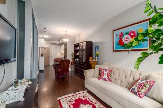 """Photo 3: 121 1777 W 7TH Avenue in Vancouver: Fairview VW Condo for sale in """"KITS360"""" (Vancouver West)  : MLS®# R2063972"""