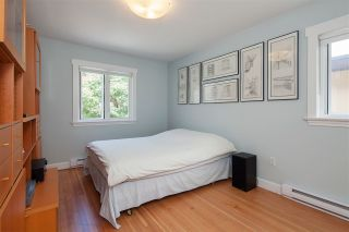 Photo 10: 2263 E 8TH AVENUE in Vancouver: Grandview VE House for sale (Vancouver East)  : MLS®# R2186737