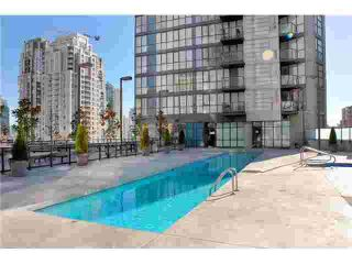 """Photo 20: 1804 1199 SEYMOUR Street in Vancouver: Downtown VW Condo for sale in """"BRAVA"""" (Vancouver West)  : MLS®# R2058991"""