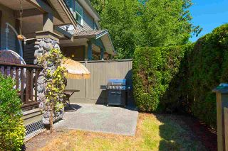 """Photo 3: 5 11495 COTTONWOOD Drive in Maple Ridge: Cottonwood MR House for sale in """"EASTBROOK GREEN"""" : MLS®# R2292477"""