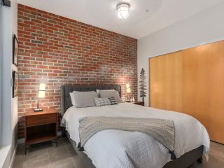 Photo 13: 601 546 BEATTY Street in Vancouver: Downtown VW Condo for sale (Vancouver West)  : MLS®# R2336595