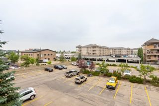 Photo 24: 321 12550 140 Avenue in Edmonton: Zone 27 Condo for sale : MLS®# E4255336
