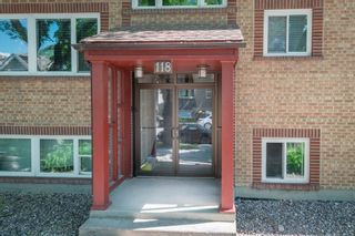 Main Photo: 118 Scott Street in Winnipeg: Fort Rouge / Crescentwood / Riverview Condominium for sale (South Winnipeg)  : MLS®# 1614966