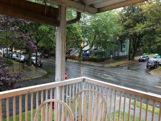 Photo 7: 1860 GRAVELEY Street in Vancouver: Grandview Woodland House for sale (Vancouver East)  : MLS®# R2501593