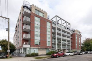 "Photo 37: 517 311 E 6TH Avenue in Vancouver: Mount Pleasant VE Condo for sale in ""The Wohlsein"" (Vancouver East)  : MLS®# R2405815"