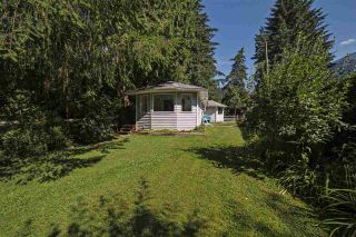 Photo 2: 9633 HESS Road in Mission: Dewdney Deroche House for sale : MLS®# R2096499