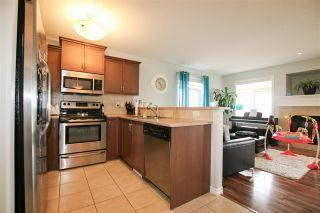 Photo 10: 5 9511 102 Avenue: Morinville Townhouse for sale : MLS®# E4236034