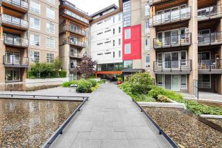 Photo 5: 520 6033 GRAY Avenue in Vancouver: University VW Condo for sale (Vancouver West)  : MLS®# R2553043