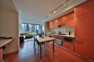 Photo 8: 538 222 Riverfront Avenue SW in Calgary: Chinatown Apartment for sale : MLS®# A1125580