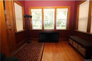 Photo 4: 94 Bannerman Avenue in Winnipeg: Scotia Heights Residential for sale (4D)  : MLS®# 1721228