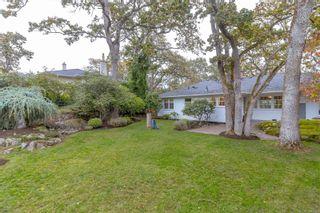 Photo 35: 3108 Henderson Rd in Oak Bay: OB Henderson House for sale : MLS®# 888135