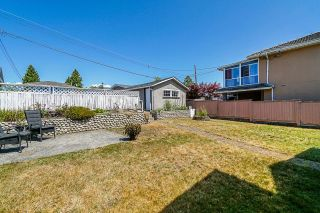 Photo 32: 4269 GRANT Street in Burnaby: Willingdon Heights House for sale (Burnaby North)  : MLS®# R2604743