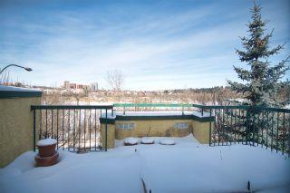 Photo 28: 9103 98 Avenue in Edmonton: Zone 18 Townhouse for sale : MLS®# E4228919