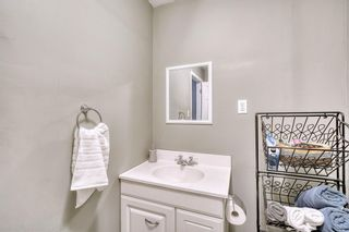 Photo 32: 132 Stonemere Place: Chestermere Row/Townhouse for sale : MLS®# A1108633