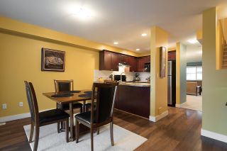 """Photo 8: 24 6555 192A Street in Surrey: Clayton Townhouse for sale in """"THE CARLISLE"""" (Cloverdale)  : MLS®# R2030709"""