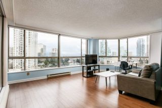 """Photo 10: 1005 4350 BERESFORD Street in Burnaby: Metrotown Condo for sale in """"Carlton on the Park"""" (Burnaby South)  : MLS®# R2226069"""