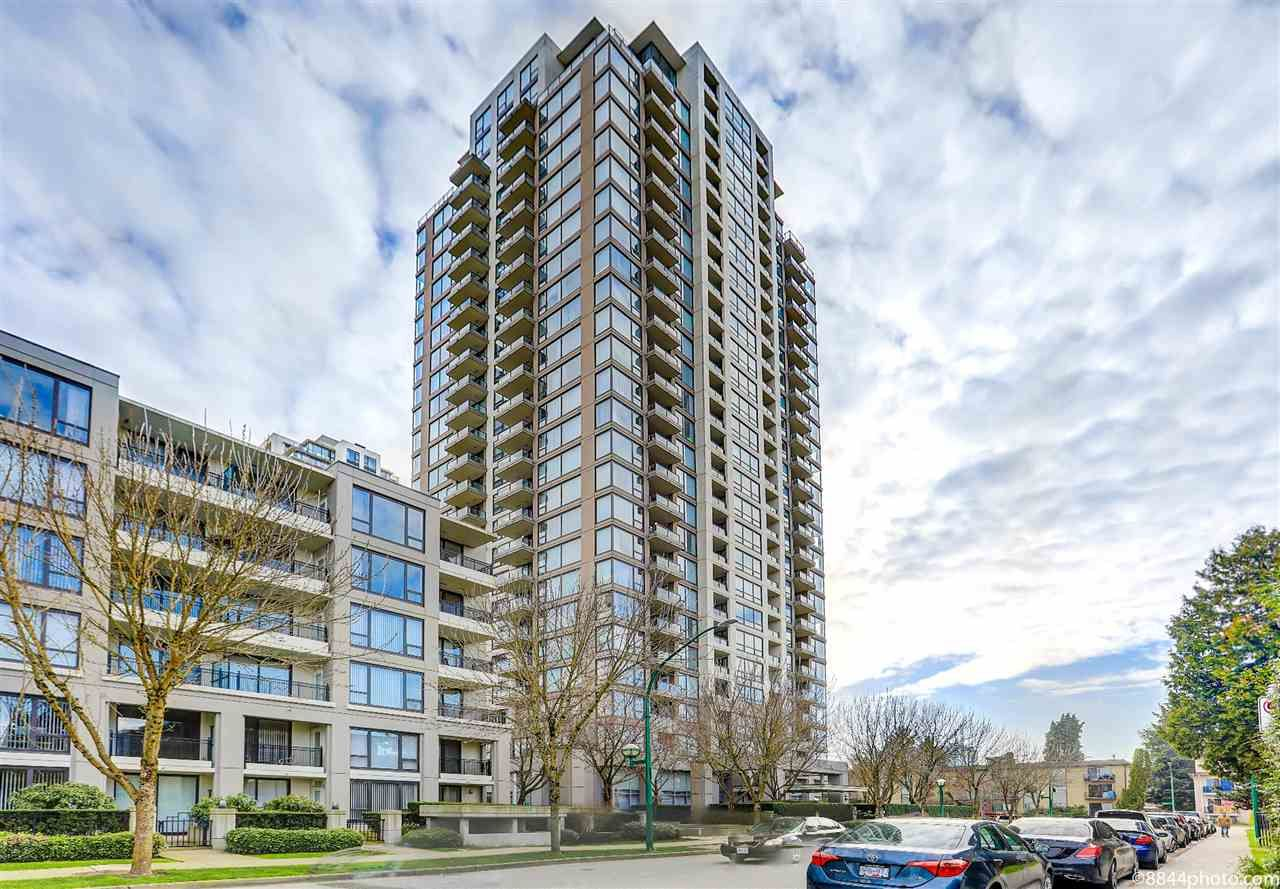 Main Photo: 2407 7108 COLLIER Street in Burnaby: Highgate Condo for sale (Burnaby South)  : MLS®# R2561025