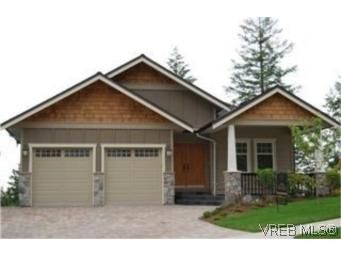 Main Photo:  in : La Bear Mountain House for sale (Langford)  : MLS®# 455840