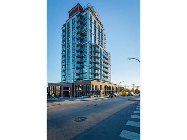 Main Photo: 109 258 SIXTH Street in New Westminster: Uptown NW Office for sale : MLS®# C8038230