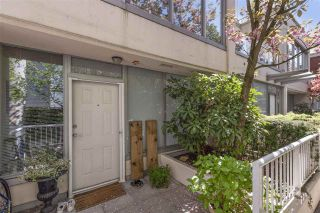 """Photo 7: 255 35 KEEFER Place in Vancouver: Downtown VW Townhouse for sale in """"The Taylor"""" (Vancouver West)  : MLS®# R2572917"""