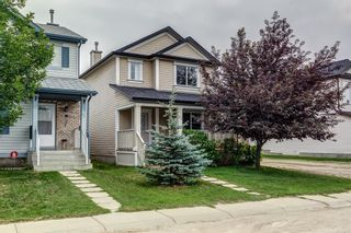 Main Photo: 52 Covepark Green NE in Calgary: Coventry Hills Detached for sale : MLS®# A1130856