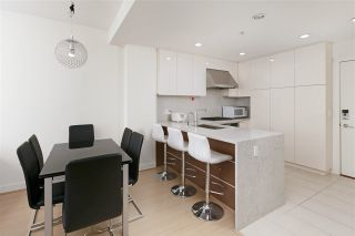 Photo 2: PH3 6033 GRAY Avenue in Vancouver: University VW Condo for sale (Vancouver West)  : MLS®# R2240264