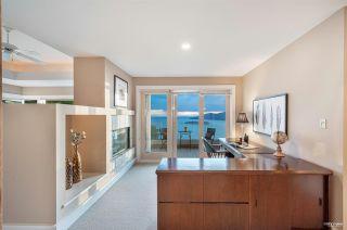 Photo 25: 5476 WEST VISTA Court in West Vancouver: Upper Caulfeild House for sale : MLS®# R2591383