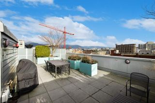 """Photo 19: 404 53 W HASTINGS Street in Vancouver: Downtown VW Condo for sale in """"Paris Block"""" (Vancouver West)  : MLS®# R2539931"""
