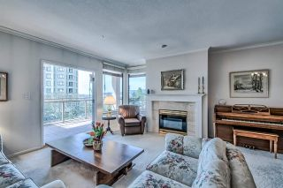 """Photo 2: 406 2271 BELLEVUE Avenue in West Vancouver: Dundarave Condo for sale in """"THE ROSEMONT ON BELLEVUE"""" : MLS®# R2356609"""