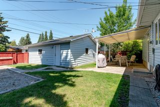 Photo 38: 744 Mapleton Drive SE in Calgary: Maple Ridge Detached for sale : MLS®# A1125027