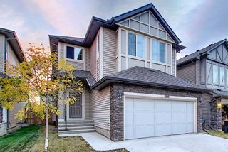 Photo 2: 1100 Brightoncrest Green SE in Calgary: New Brighton Detached for sale : MLS®# A1060195