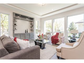 Photo 10: 12988 CARLUKE Crescent in Surrey: Queen Mary Park Surrey House for sale : MLS®# R2415665