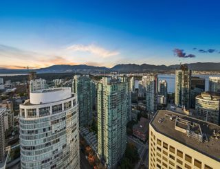 """Photo 38: 2101 1200 W GEORGIA Street in Vancouver: West End VW Condo for sale in """"Residences on Georgia"""" (Vancouver West)  : MLS®# R2624990"""