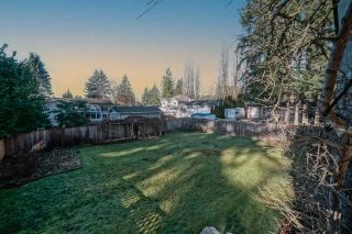 Photo 40: 21260 COOK Avenue in Maple Ridge: Southwest Maple Ridge House for sale : MLS®# R2530636