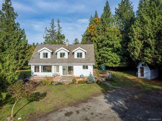 Main Photo: 270 Morland Rd in Comox: CV Comox Peninsula House for sale (Comox Valley)  : MLS®# 888725